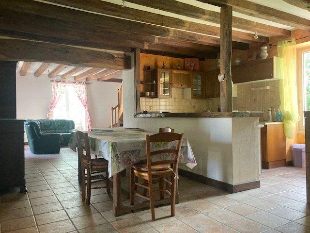 Maison à vendre 10 341m2 à Paizay-le-Sec vignette-8