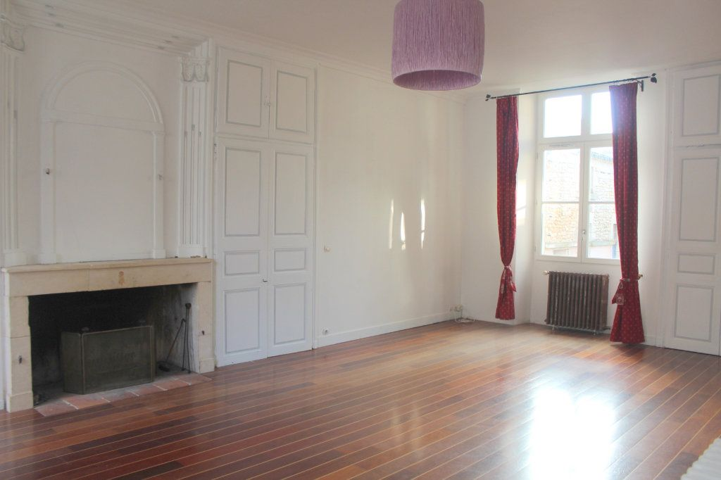 Maison à vendre 8 398m2 à Saint-Savin vignette-5