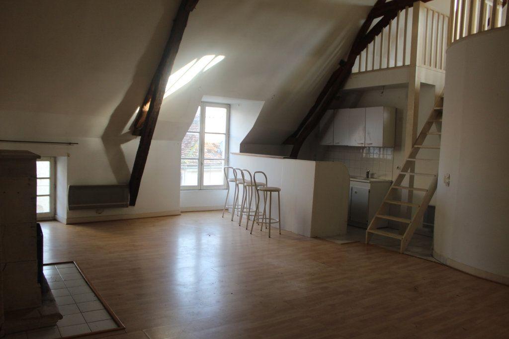 Maison à vendre 8 398m2 à Saint-Savin vignette-13