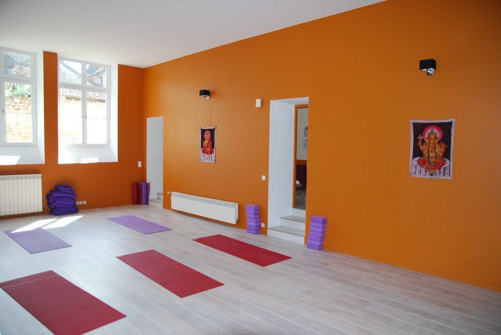 Maison à vendre 8 398m2 à Saint-Savin vignette-15