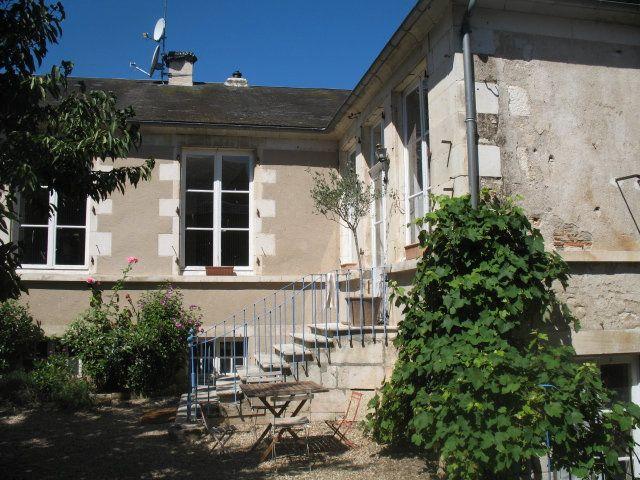 Maison à vendre 8 398m2 à Saint-Savin vignette-16