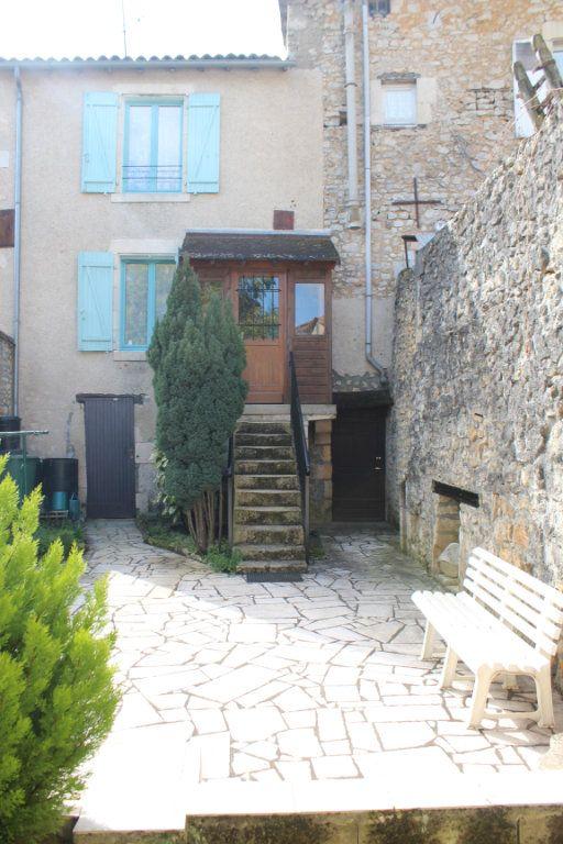 Maison à vendre 3 98m2 à Saint-Savin vignette-12