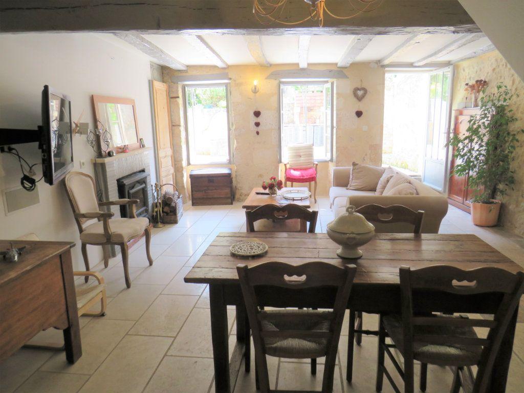 Maison à vendre 6 190m2 à Chauvigny vignette-4