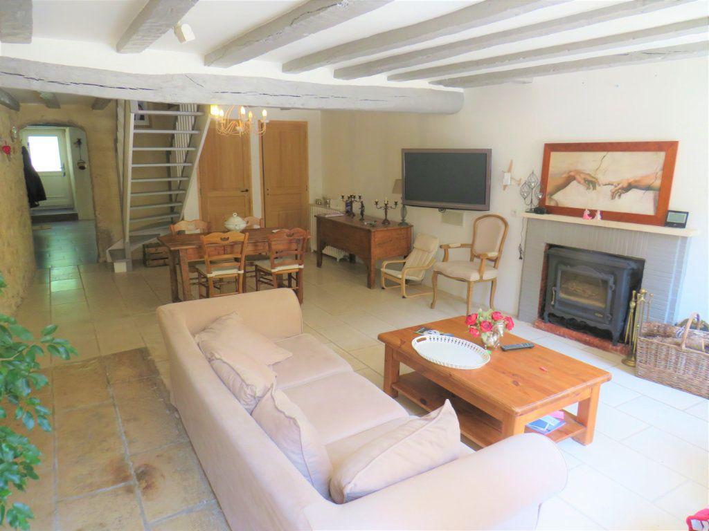 Maison à vendre 6 190m2 à Chauvigny vignette-5