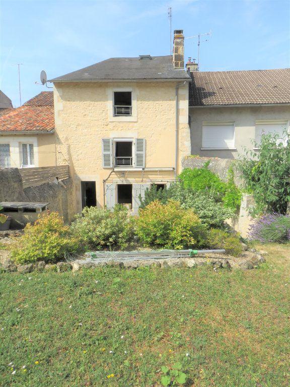 Maison à vendre 6 190m2 à Chauvigny vignette-10