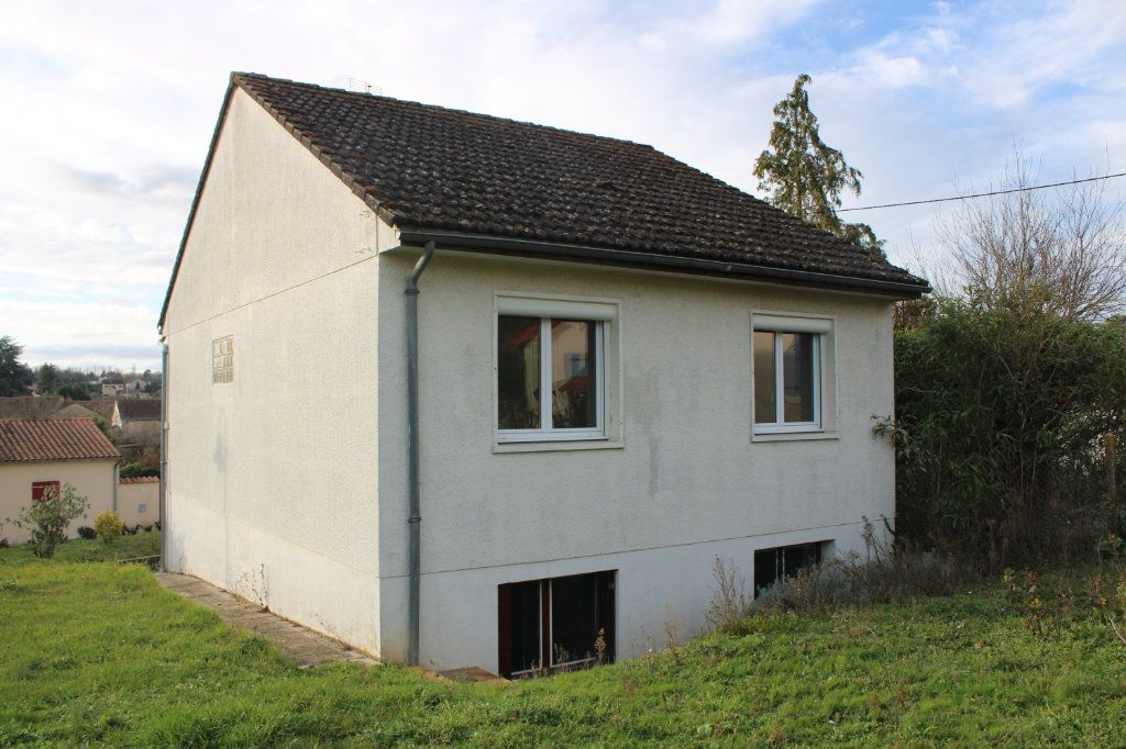 Maison à vendre 6 93m2 à Saint-Germain vignette-2