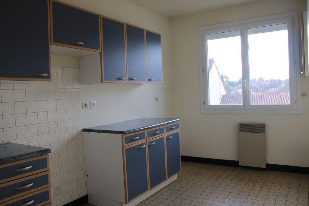 Maison à vendre 6 93m2 à Saint-Germain vignette-4