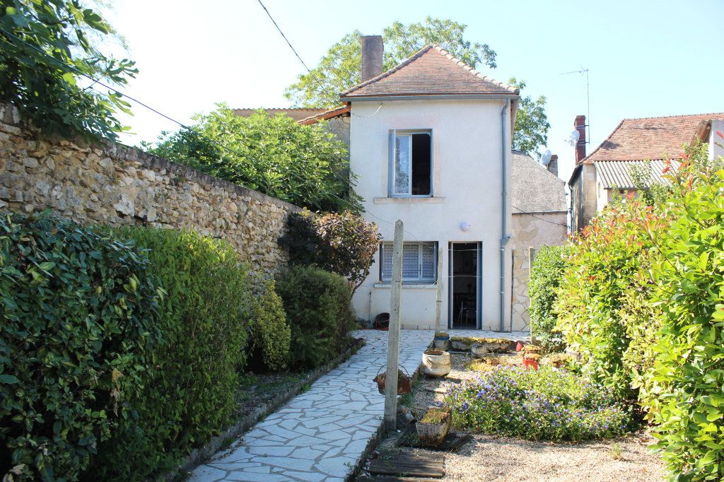 Maison à vendre 4 71m2 à La Bussière vignette-1