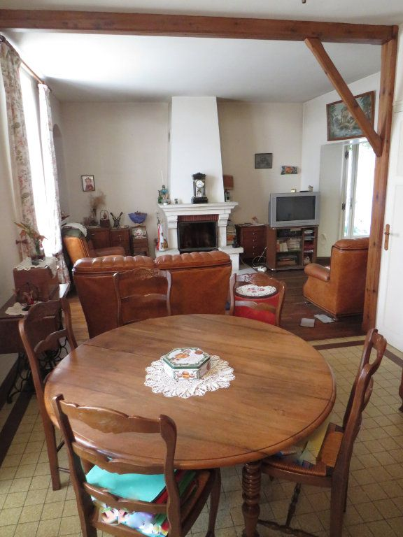 Maison à vendre 5 105m2 à Chauvigny vignette-2