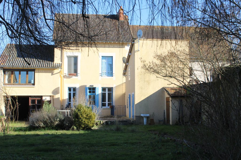 Maison à vendre 7 155m2 à Saint-Germain vignette-1
