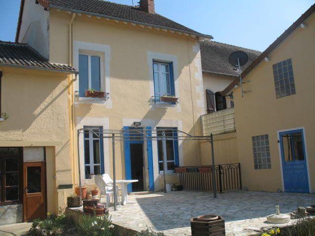 Maison à vendre 7 155m2 à Saint-Germain vignette-11