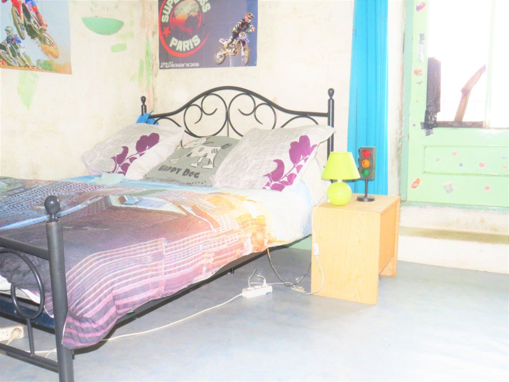 Maison à vendre 4 80m2 à Leignes-sur-Fontaine vignette-6