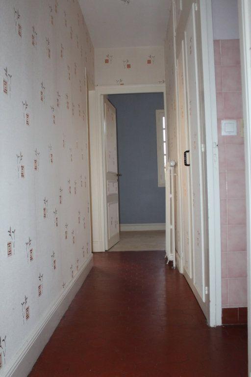 Maison à vendre 5 133.45m2 à Le Blanc vignette-6