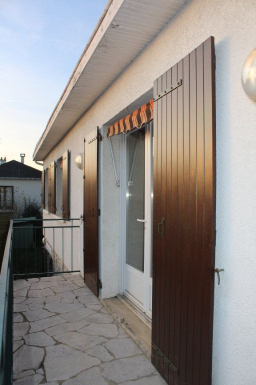 Maison à vendre 5 133.45m2 à Le Blanc vignette-7