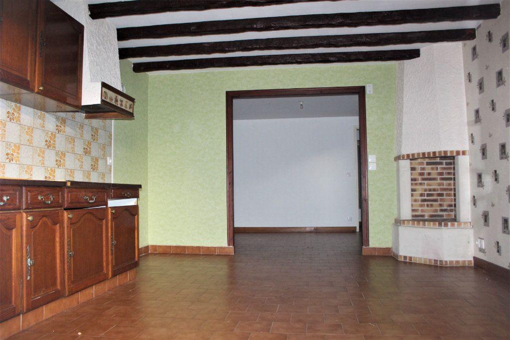 Maison à vendre 5 133.45m2 à Le Blanc vignette-8