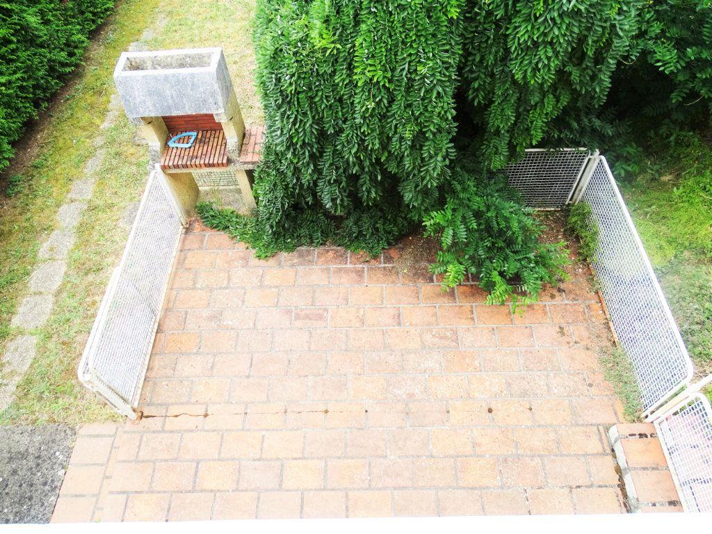 Maison à vendre 5 133.45m2 à Le Blanc vignette-12