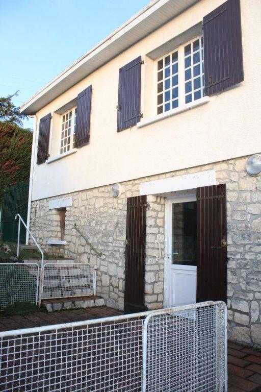 Maison à vendre 5 133.45m2 à Le Blanc vignette-14