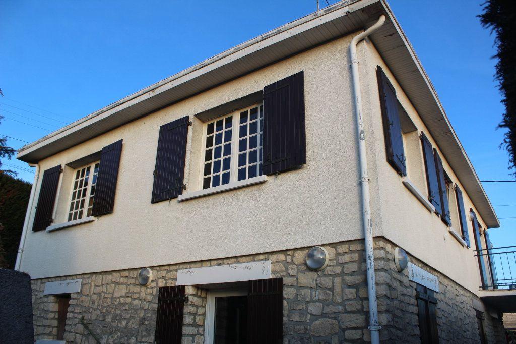 Maison à vendre 5 133.45m2 à Le Blanc vignette-15