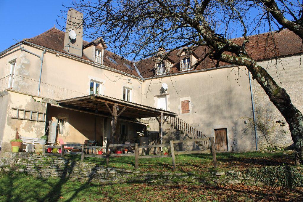 Maison à vendre 6 160m2 à Béthines vignette-1