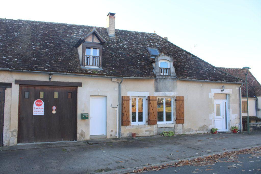 Maison à vendre 6 160m2 à Béthines vignette-14