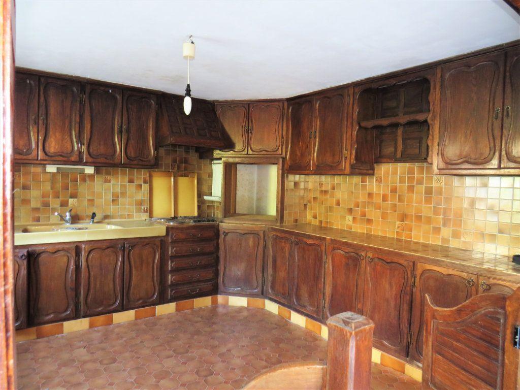 Maison à vendre 5 159m2 à La Trimouille vignette-14