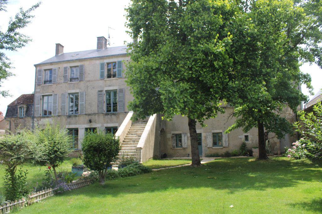 Maison à vendre 14 460m2 à Saint-Savin vignette-3