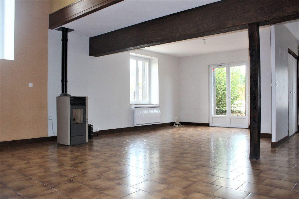 Maison à vendre 8 238m2 à Concremiers vignette-4