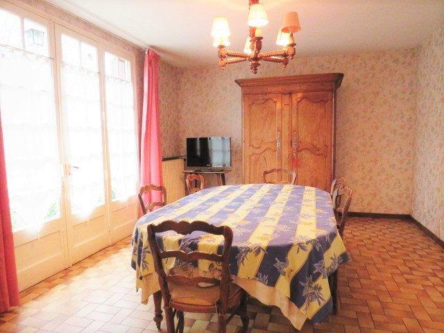 Maison à vendre 6 128.04m2 à Saulgé vignette-2