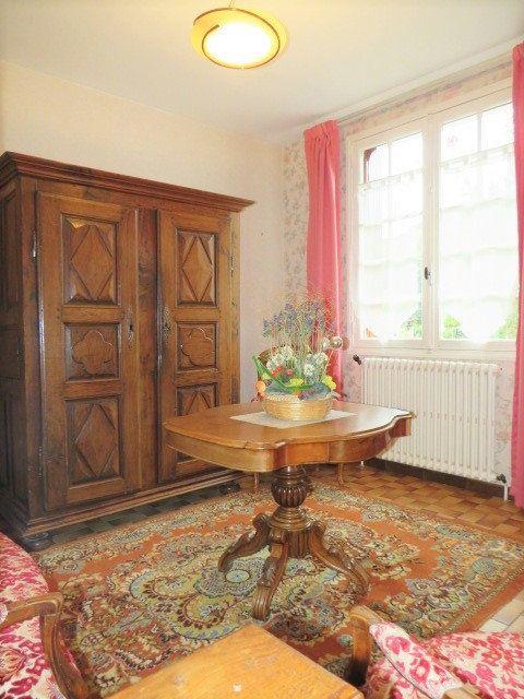 Maison à vendre 6 128.04m2 à Saulgé vignette-4