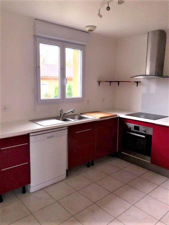 Maison à vendre 4 90m2 à La Puye vignette-3