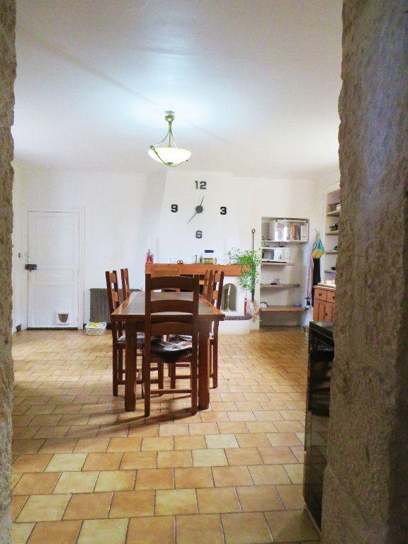 Maison à vendre 5 120m2 à Lauthiers vignette-1