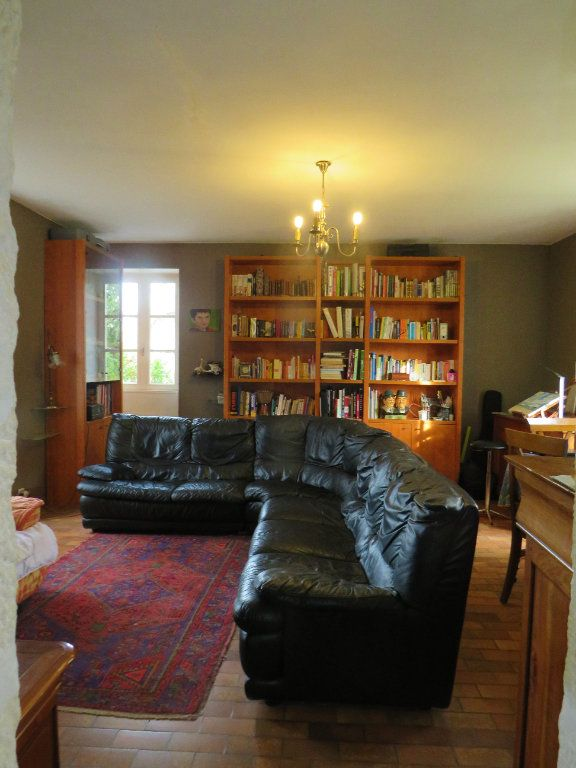 Maison à vendre 5 120m2 à Lauthiers vignette-2