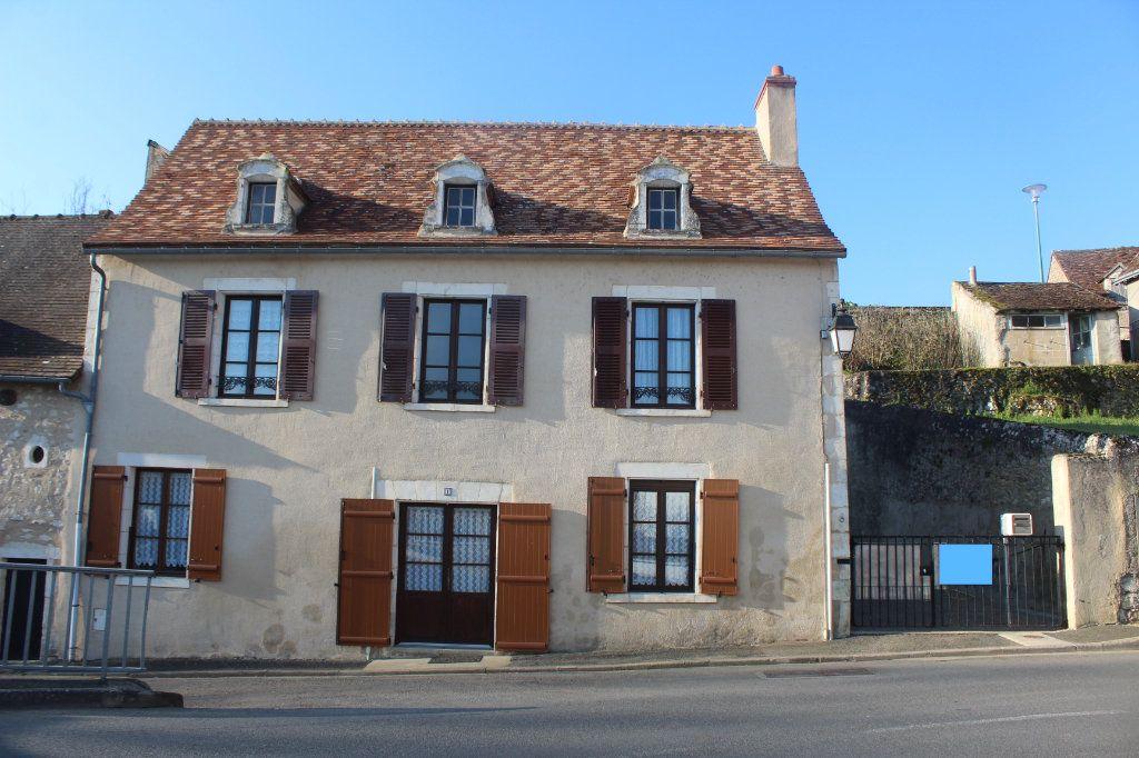 Maison à vendre 4 116m2 à Mérigny vignette-1
