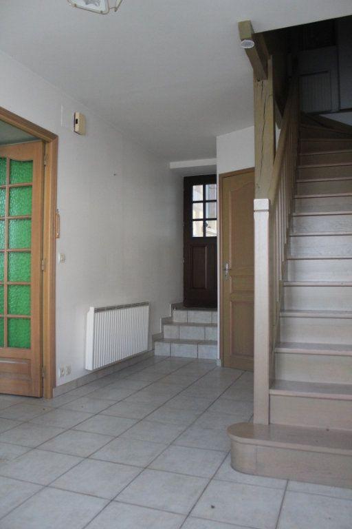Maison à vendre 4 116m2 à Mérigny vignette-2