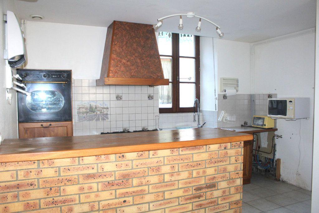 Maison à vendre 4 116m2 à Mérigny vignette-5