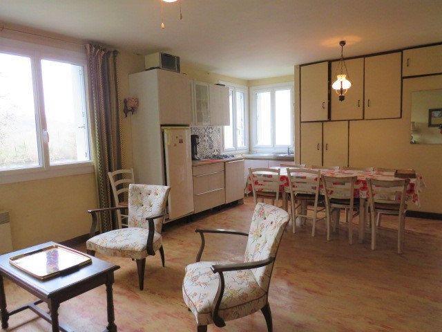 Maison à vendre 1 33.35m2 à La Chapelle-Moulière vignette-5