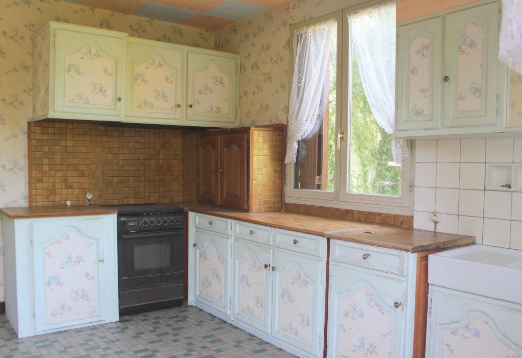Maison à vendre 6 116m2 à Le Blanc vignette-4