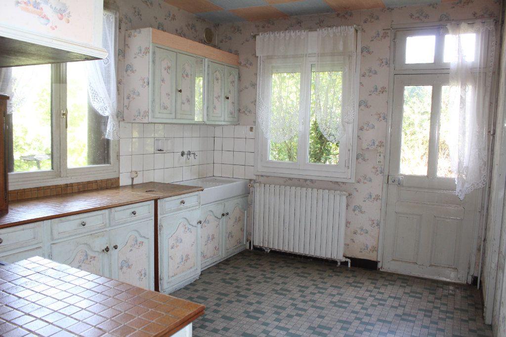 Maison à vendre 6 116m2 à Le Blanc vignette-5