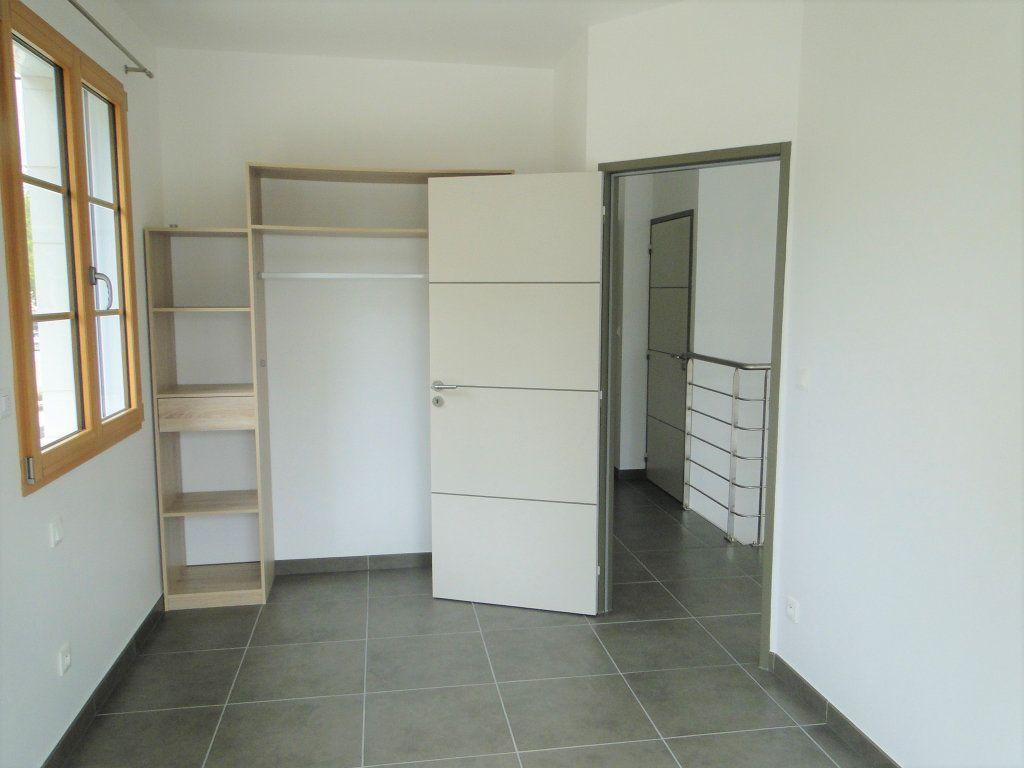 Maison à vendre 4 110m2 à Chauvigny vignette-5