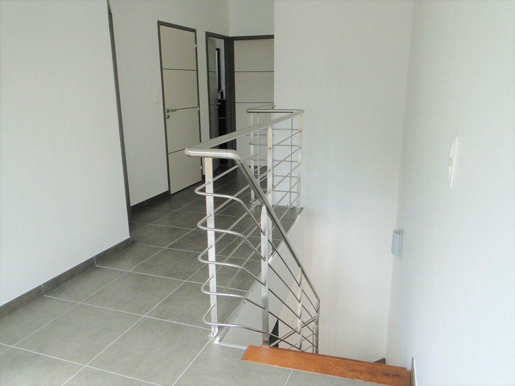 Maison à vendre 4 110m2 à Chauvigny vignette-7