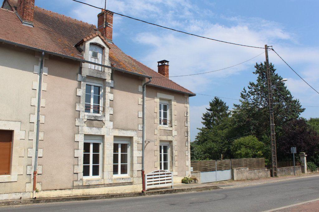 Maison à vendre 4 106m2 à Béthines vignette-1