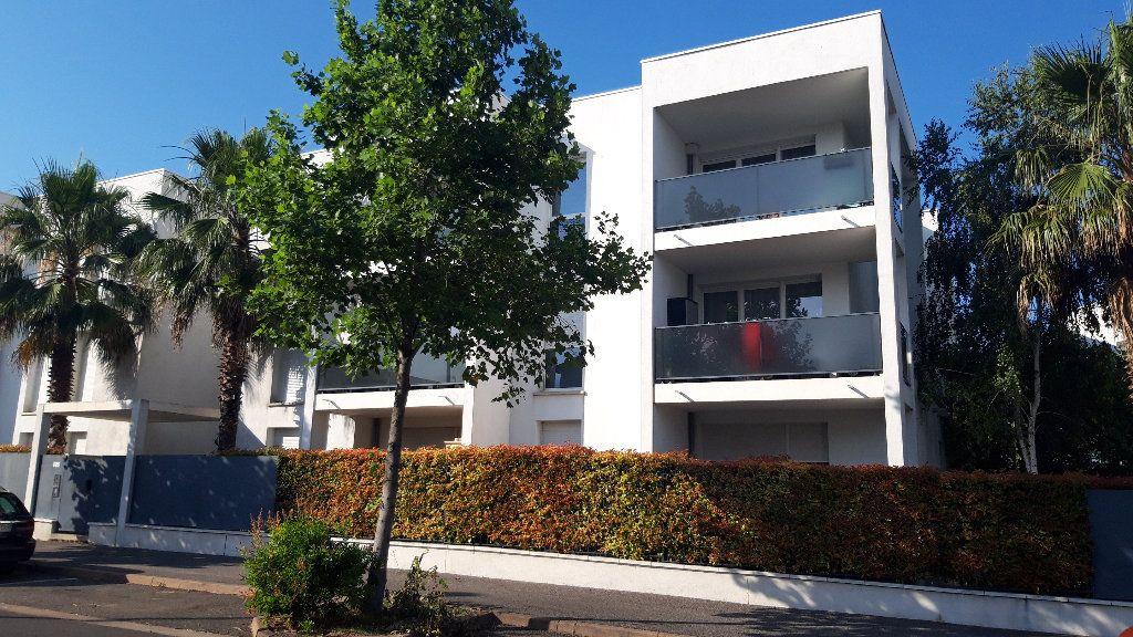 Appartement à vendre 2 40.8m2 à Béziers vignette-1