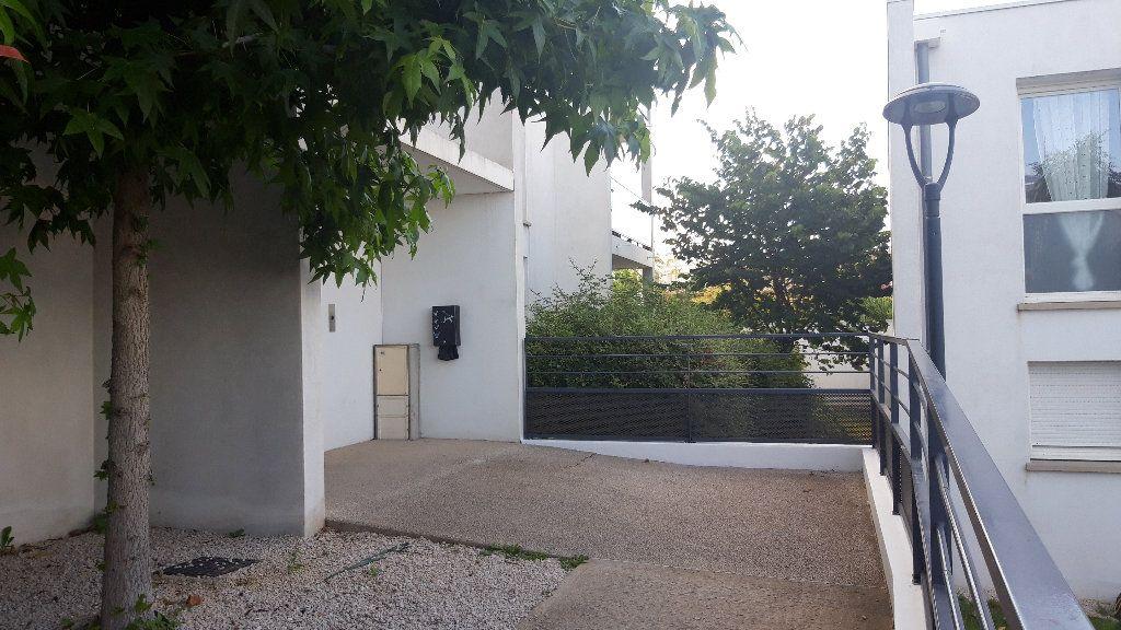 Appartement à vendre 2 40.8m2 à Béziers vignette-3