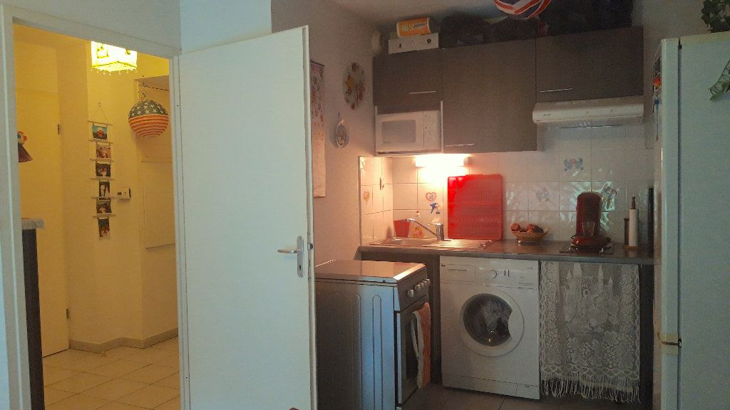 Appartement à vendre 2 40.8m2 à Béziers vignette-4
