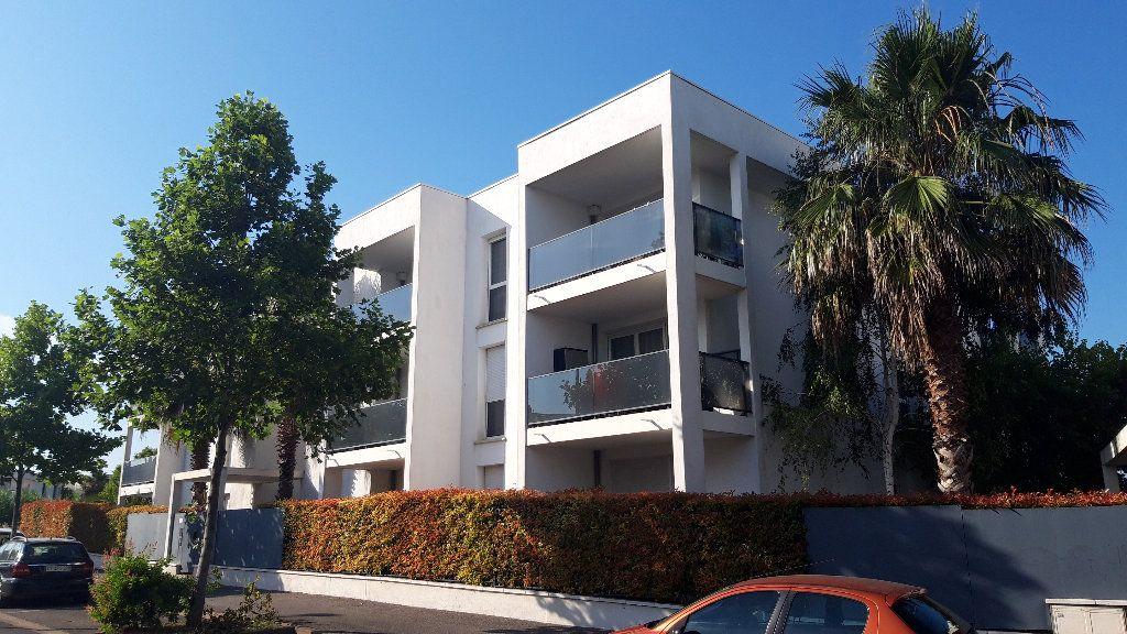 Appartement à vendre 2 40.8m2 à Béziers vignette-7