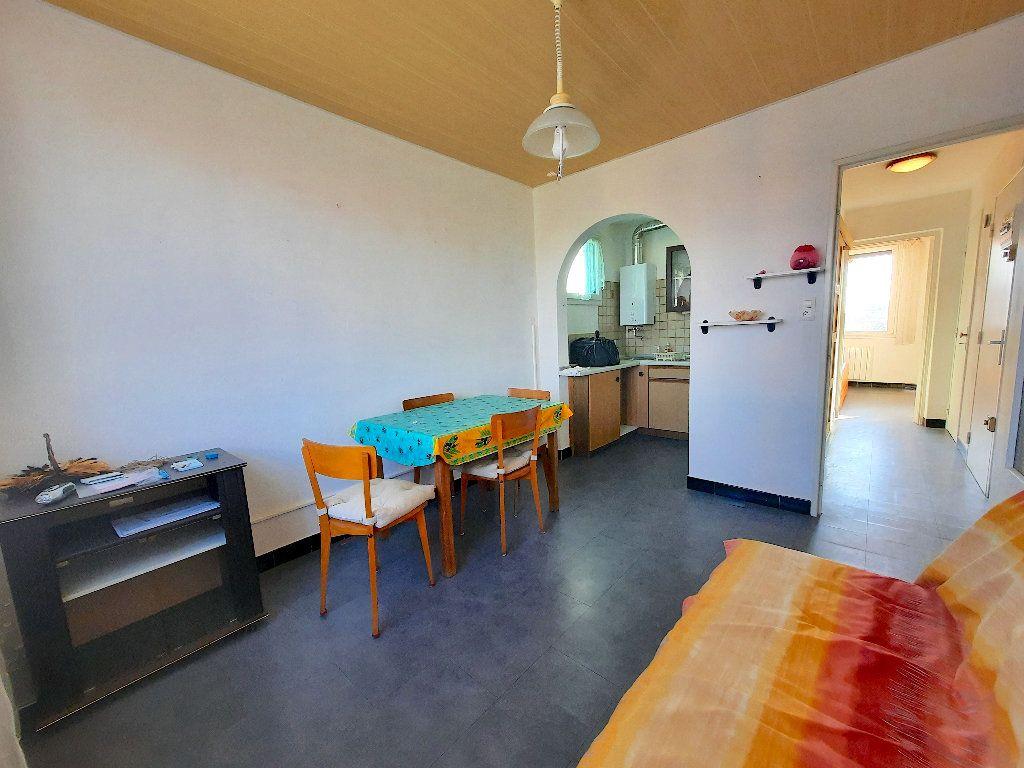 Appartement à vendre 2 31.34m2 à Portiragnes vignette-1