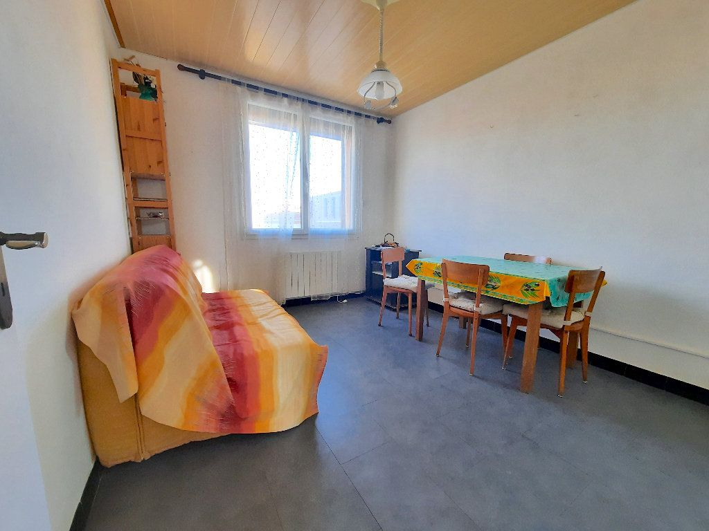 Appartement à vendre 2 31.34m2 à Portiragnes vignette-5