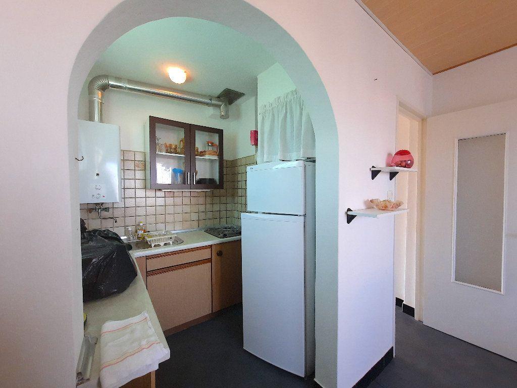Appartement à vendre 2 31.34m2 à Portiragnes vignette-6