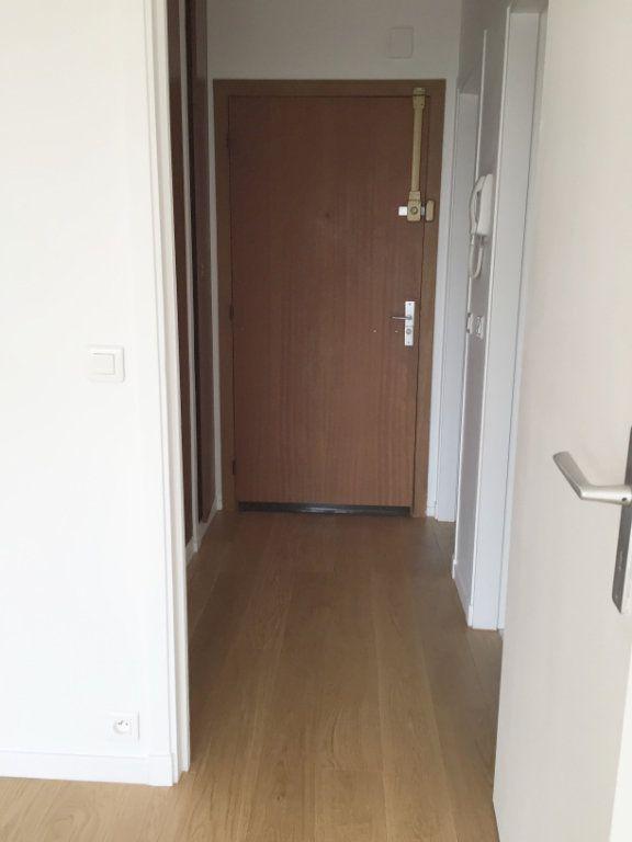Appartement à louer 1 34.03m2 à Paris 15 vignette-2