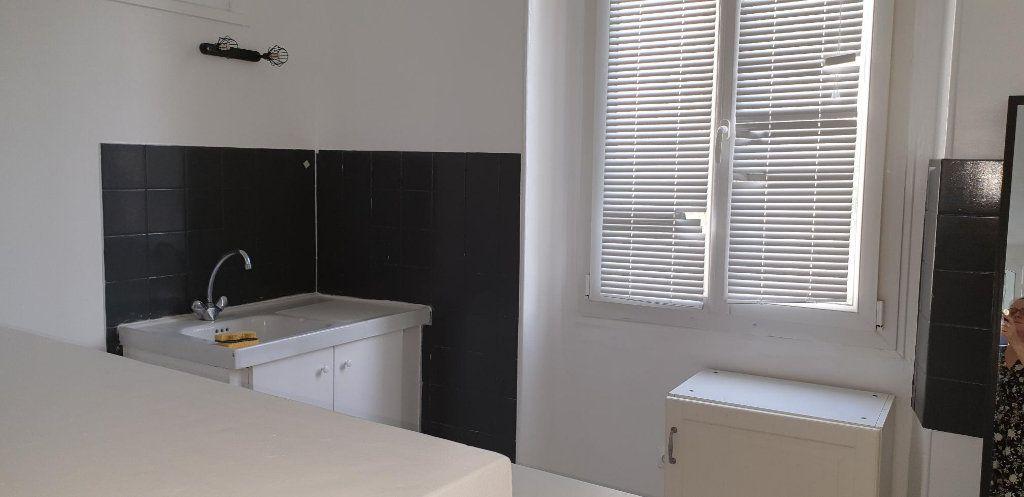 Appartement à louer 1 23.71m2 à Boulogne-Billancourt vignette-2